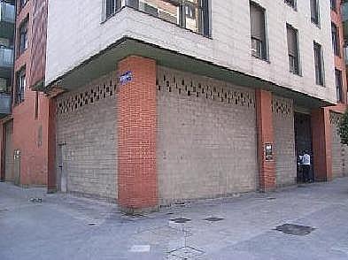 - Local en alquiler en calle Ramon Rubial, Erandio - 188282024