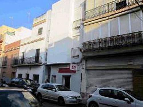- Local en alquiler en calle Maestro Falla, Cerro - Amate en Sevilla - 188283479