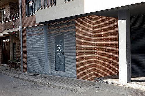 - Local en alquiler en calle Diezma, Cintruénigo - 243309923