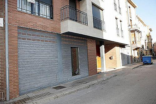 - Local en alquiler en calle Diezma, Cintruénigo - 243309926