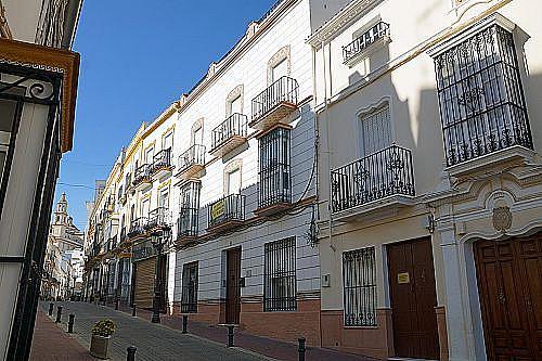 - Local en alquiler en calle Llana, Olvera - 188284430
