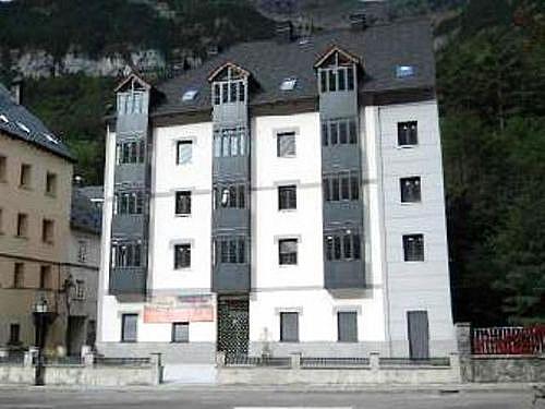 - Local en alquiler en calle Fernando El Catolico, Canfranc - 188284544