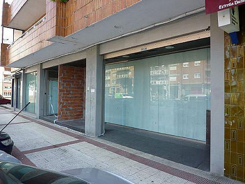 - Local en alquiler en calle Sabino Arana Kalea, Berango - 188284916