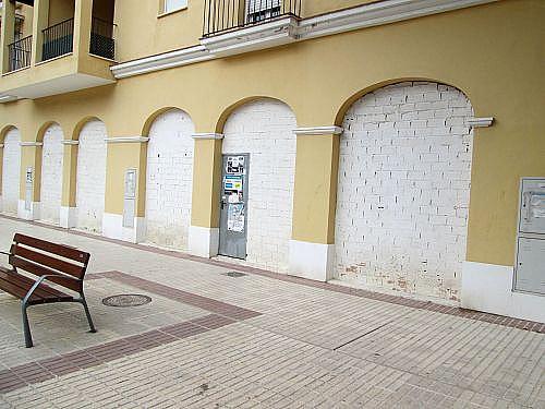 - Local en alquiler en calle Quinto Centenario, Sanlúcar de Barrameda - 212822547