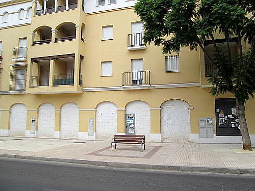 - Local en alquiler en calle Quinto Centenario, Sanlúcar de Barrameda - 212822553