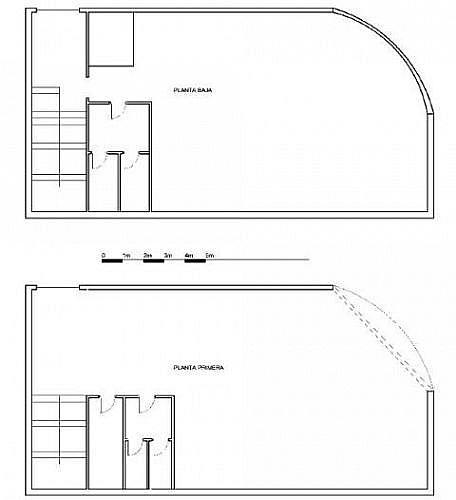 - Local en alquiler en polígono Industrial Berriainz, Berriozar - 210643279
