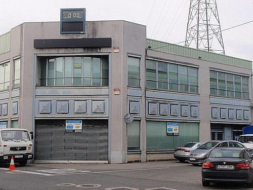 - Local en alquiler en polígono Industrial Berriainz, Berriozar - 243309980