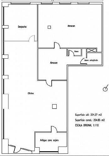 - Local en alquiler en calle Ardales, Blanes - 210645607