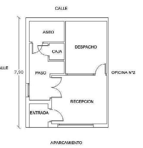 - Local en alquiler en calle De España, Lorquí - 188285450