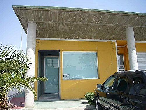 - Local en alquiler en calle De España, Lorquí - 188285456