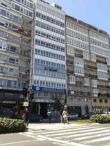 - Garaje en alquiler en calle Linares Rivas, Coruña - 188285498