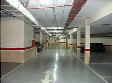 - Garaje en alquiler en calle Verdolaga, Vecindario - 188285591