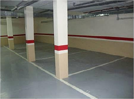 - Garaje en alquiler en calle Verdolaga, Vecindario - 188285594