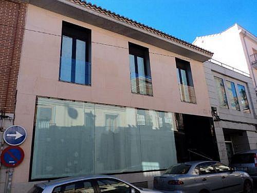 - Local comercial en alquiler en calle Feria, Colmenar Viejo - 188285615
