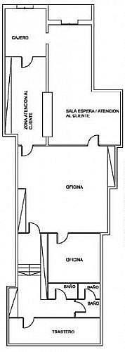 - Local en alquiler en calle Angel Guimera, Salt - 188285657