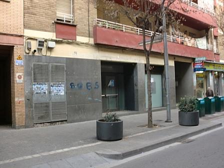 - Local en alquiler en calle Angel Guimera, Salt - 188285660