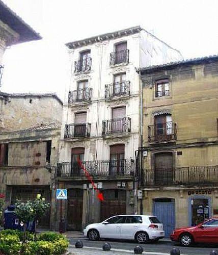 - Local en alquiler en calle Lucrecia Arana, Haro - 188285888