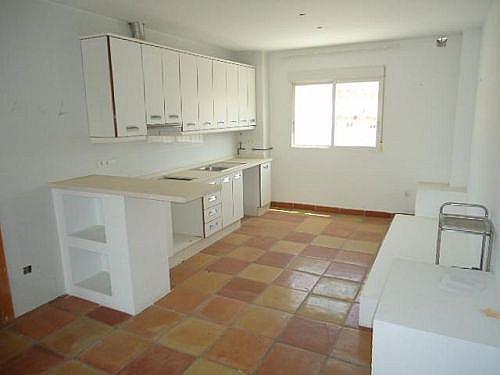 - Local en alquiler en calle De Lalmetller, Mutxamel/Muchamiel - 188285924