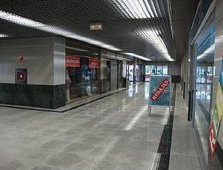 - Local en alquiler en calle Subsector So, San Roque - 210637306