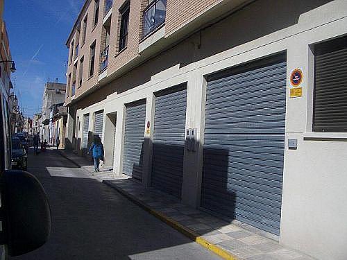 - Local en alquiler en calle Ermita, Guadassuar - 188287832