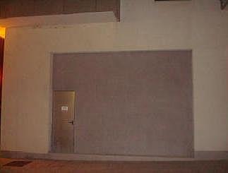 - Local en alquiler en calle Martinetes, Sanlúcar la Mayor - 188287856