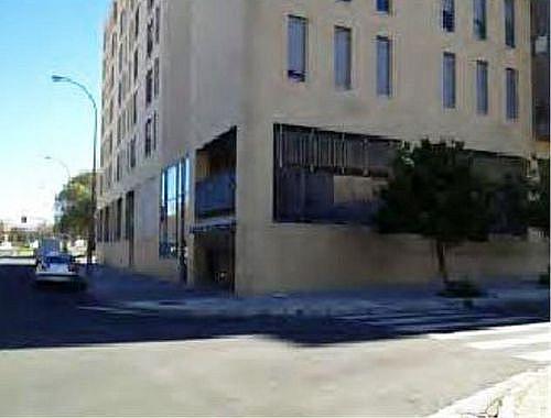- Local en alquiler en calle Licenciado Caldera, San Pablo-Santa Justa en Sevilla - 188288429