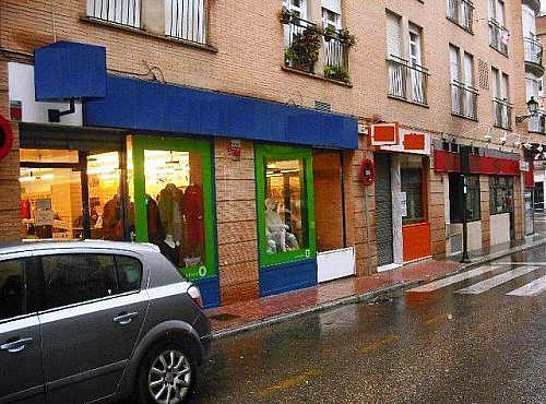 - Local en alquiler en calle Canovas del Castillo, Linares - 188288522