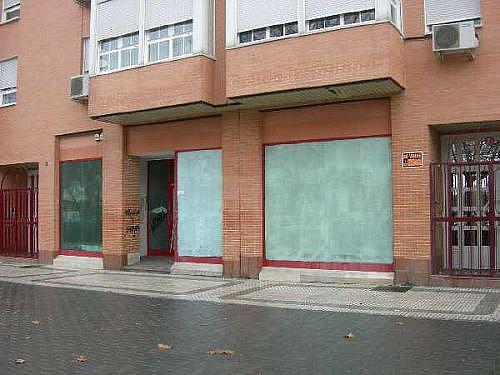 - Local en alquiler en calle San Vicente, Getafe - 188288954