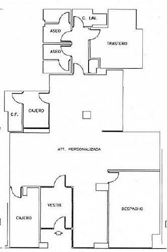 - Local en alquiler en calle San Vicente, Getafe - 210643078