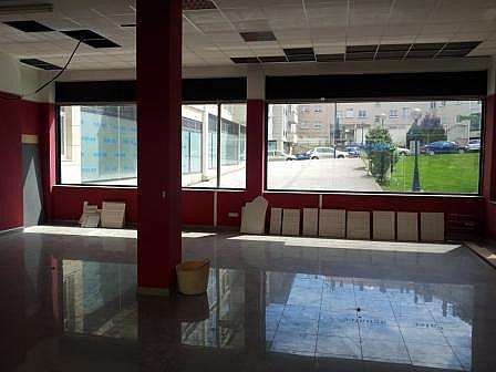 - Local en alquiler en calle Fernando Perez de Traba, Culleredo - 188289065