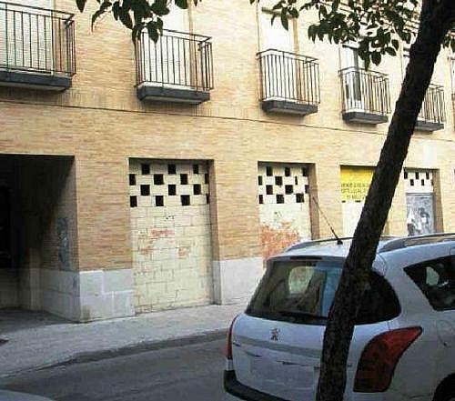 - Local en alquiler en calle De Raso Nevero, Pinto - 210636883