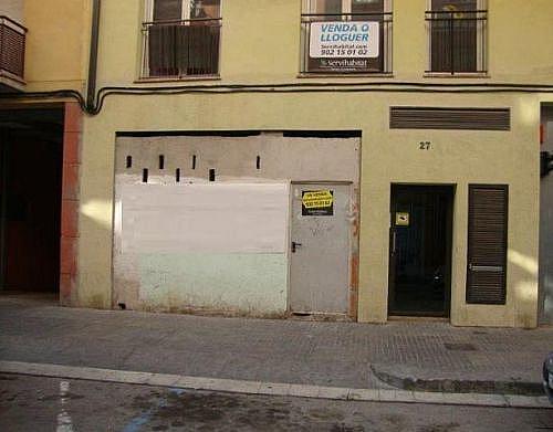 - Local en alquiler en calle Torras i Bages, Salt - 188289152
