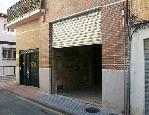 - Local en alquiler en calle Transversal de Chorrillo, Maracena - 188289203