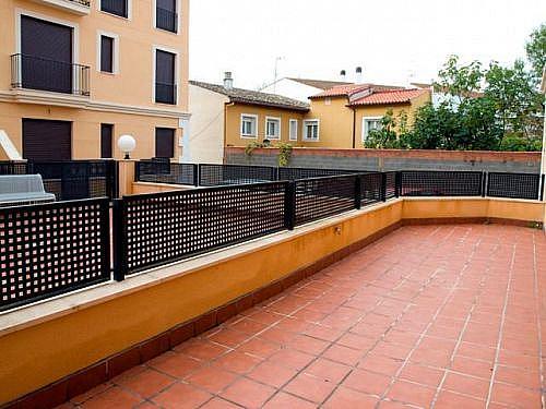- Piso en alquiler en calle San Isidoro, Tarancón - 276658530