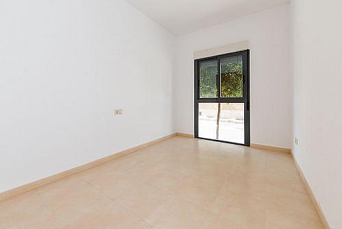 - Piso en alquiler en calle Ruperto Chapi, El Fondo de les Neus-El Hondon de las Nieves - 268224112
