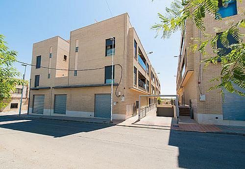 - Local en alquiler en calle Ruperto Chapi, El Fondo de les Neus-El Hondon de las Nieves - 257000669