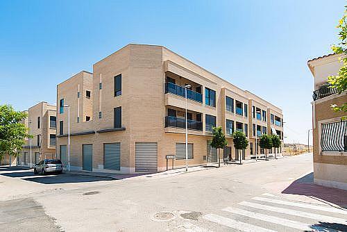 - Local en alquiler en calle Ruperto Chapi, El Fondo de les Neus-El Hondon de las Nieves - 257000672