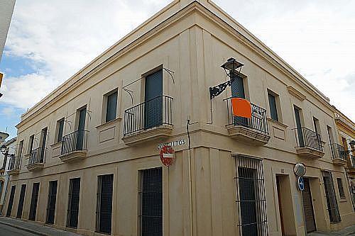- Bajo en alquiler en calle Federico Rubio, Puerto de Santa María (El) - 190536677