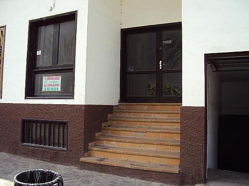 - Local en alquiler en calle Maritima Charco del Conde la Puntilla, Valle Gran Rey - 191730700