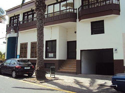 - Local en alquiler en calle Maritima Charco del Conde la Puntilla, Valle Gran Rey - 191730706