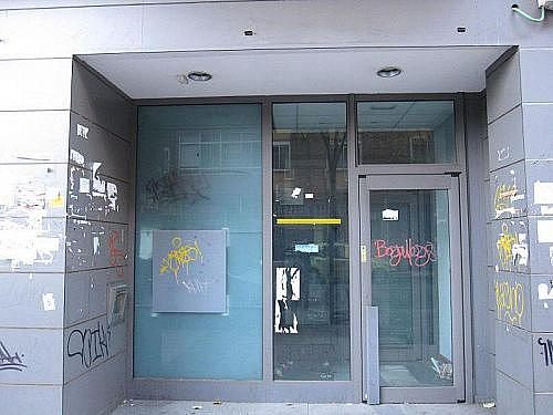 - Local en alquiler en calle Huelgas, Semicentro-Circular-San Juan-Batalla en Valladolid - 191730709