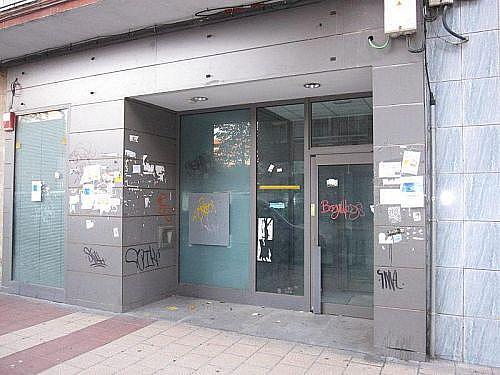 - Local en alquiler en calle Huelgas, Semicentro-Circular-San Juan-Batalla en Valladolid - 191730712