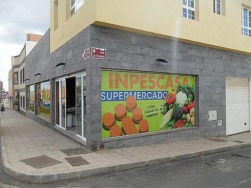 - Local en alquiler en calle Los Camelleros, Puerto del Rosario - 191731570