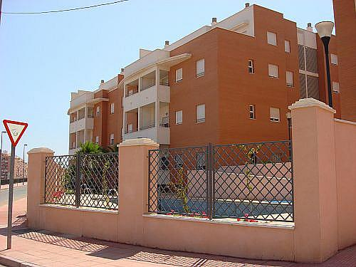 - Piso en alquiler en calle Mosto, San Luis en Almería - 254525100