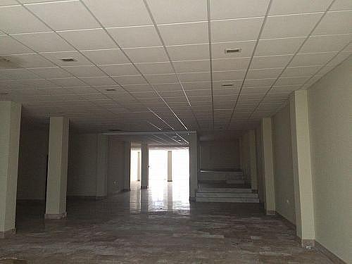 - Local en alquiler en calle Rico, Huelva - 284346027