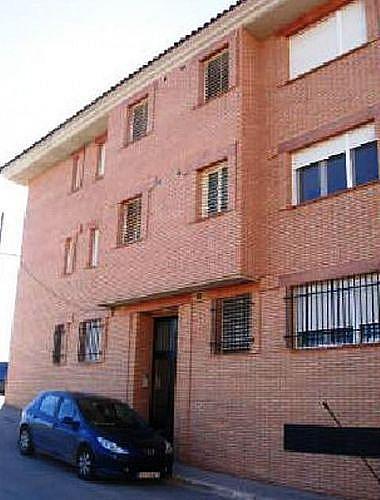 - Piso en alquiler en calle Rosalia de Castro, Madridejos - 191734525