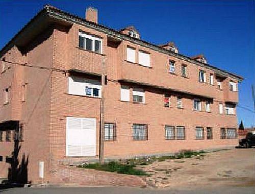 - Piso en alquiler en calle Rosalia de Castro, Madridejos - 191734528