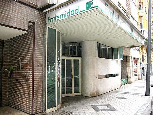 - Local en alquiler en calle Muro, Caño Argales en Valladolid - 192995590