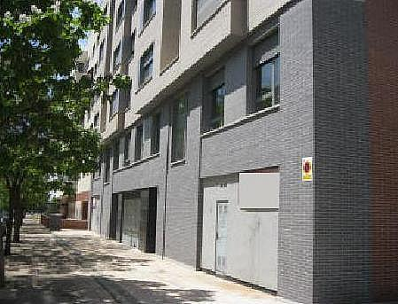- Local en alquiler en calle Doctor Sanchez Villares, Arturo Eyries-La Rubia en Valladolid - 256999835