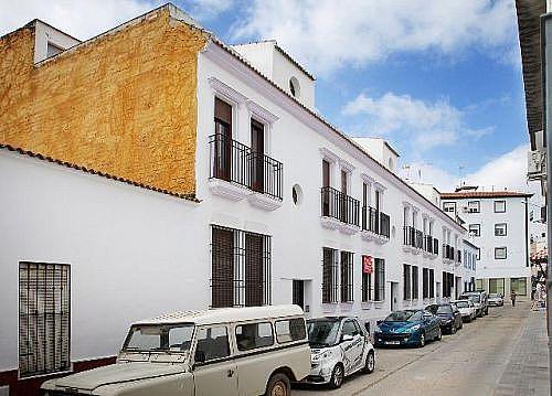 - Garaje en alquiler en calle Isla Cristina, Bollullos Par del Condado - 192996049